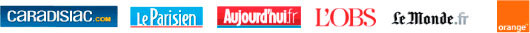 Logo des partenaires Lacentrale.fr